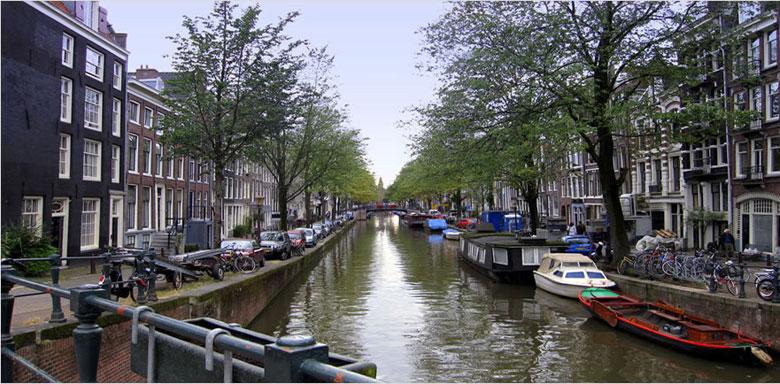 Hotel te koop in Amsterdam