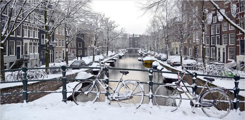 Hotel kopen in Amsterdam